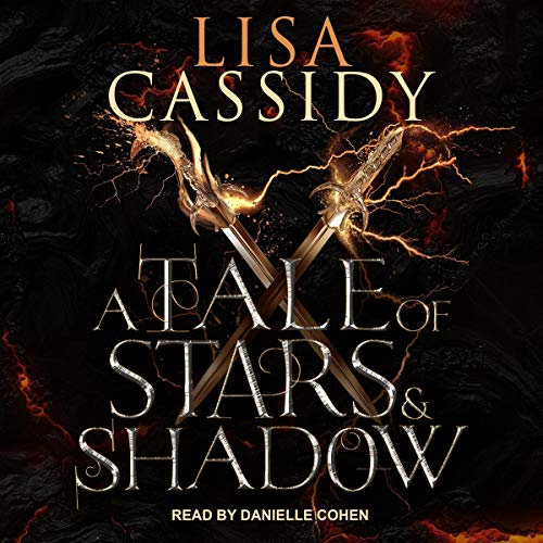 A Tale of Stars and Shadow cover art
