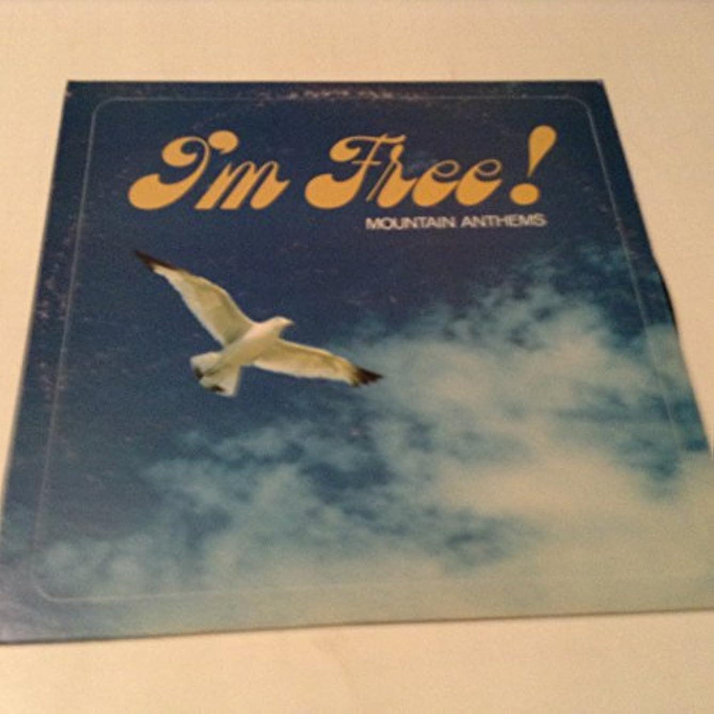 I'm Free Vinyl Record Album