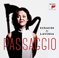 Music of Ludovico Einaudi by LAVINIA MEIJER (2013-11-05)