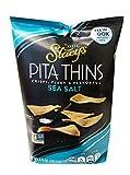 Stacy's New Crispy, Flaky & Flavorful Pita...