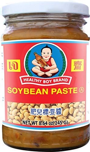Healthy Boy Sojabohnenpaste, 245 g