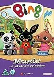 Bing: Music... And Other Episodes [Edizione: Regno Unito] [Reino Unido] [DVD]