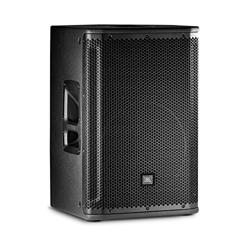 JBL Professional SRX812P Portable 2-Way Bass Reflex Self-Powered System Speaker, 12-Inch
