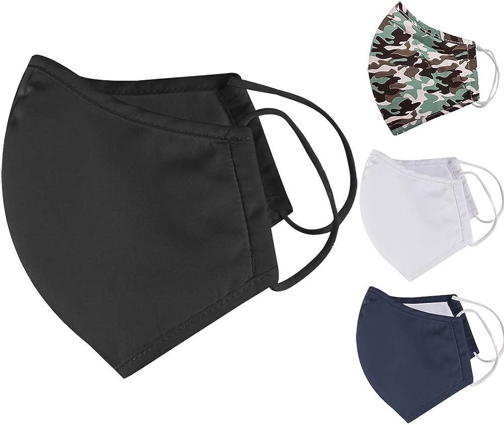 Iron Mountain Fashion Scarf (Pack de 5) Unisex Adulto