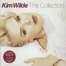 The Collection / Kim Wilde by Kim Wilde (2001-09-11)