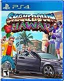 Shakedown: Hawaii - PS4