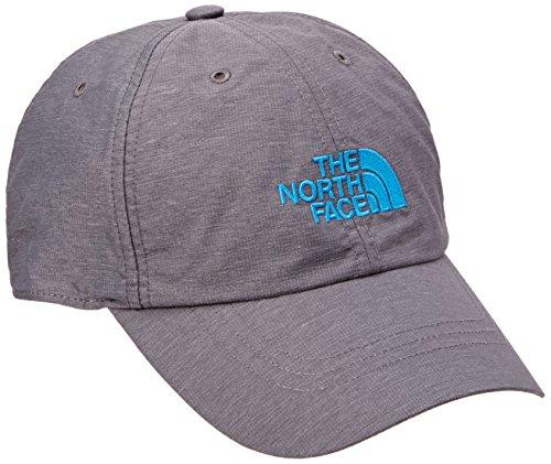The North Face Horizon Gorra de béisbol, Hombre, Gris (Grey), Small (Tamaño del Fabricante:SM)