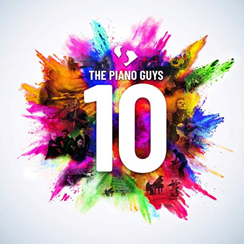 10 (Limited Deluxe 2CD+DVD)