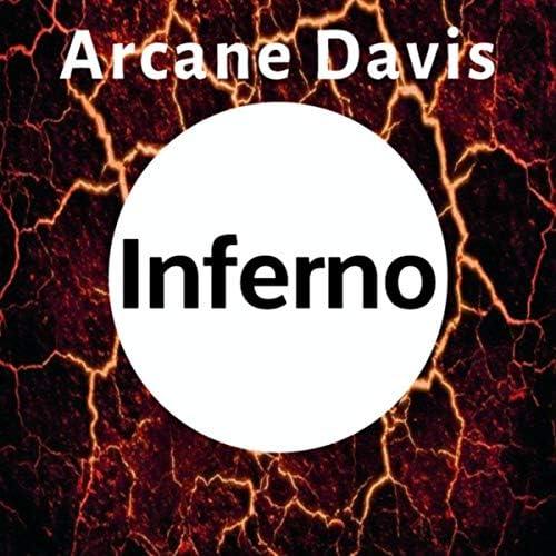 Arcane Davis