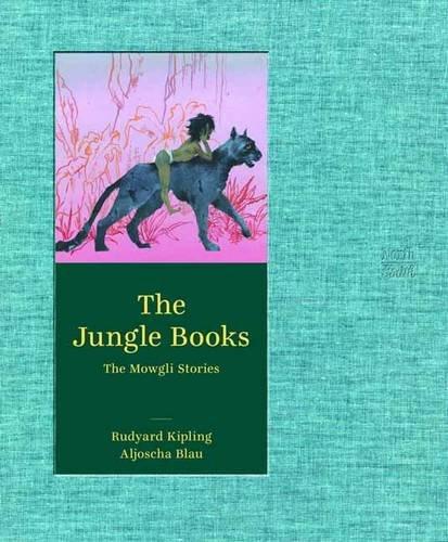 Image of The Jungle Books: The Mowgli Stories