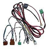 Eton ETU-FIAT-FDCC | Fiat Ducato Plug & Play Anschlusskabel-Kit