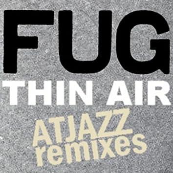 Thin Air (Atjazz Remixes)