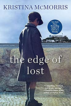 The Edge of Lost by [Kristina McMorris]