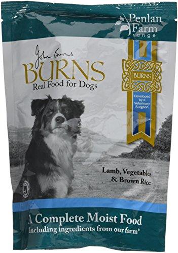 Burns Dog Food Moist Penlan Multi Pack 400 g - Pack de 6
