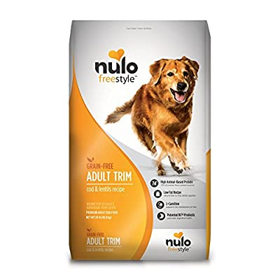 Best Low-Fat Dog Foods for 2020: 10 Top Brands for Large Breeds