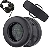 Man O War Cushion Replacement Ear Cushions Pads Mano'war Earpads and Headband pad Cover Parts Compatible with Razer ManO'War Wireless 7.1 Surround Sound Gaming Headset.