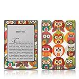 Decalgirl Skin per Kindle, Famiglia di gufi