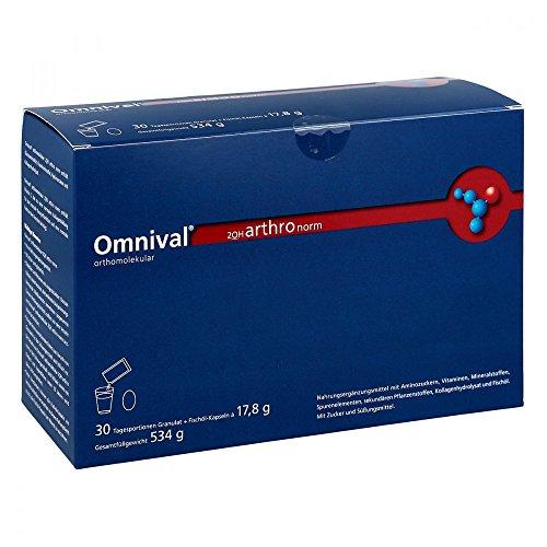 Omnival orthomolekular 2OH arthro norm, 1 P