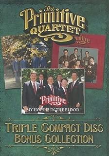 The Primitive Quartet: Triple Bonus Collection