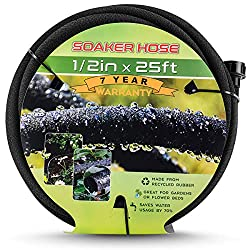 which is the best soaker hoses in the world