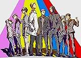 GETUP!GETLIVE! 3rd LIVE 豪華版[Blu-ray/ブルーレイ]