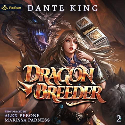 Dragon Breeder 2 cover art