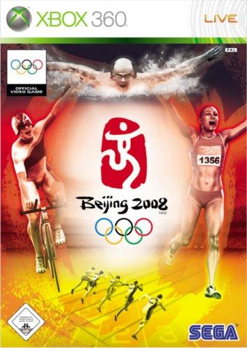 SEGA Beijing 2008, Xbox 360 - Juego (Xbox 360, Xbox 360, Deportes, E (para todos))