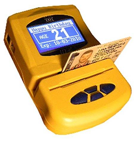 tricom validating machine