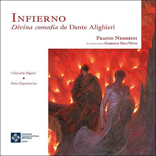 Infierno. Divina comedia de Dante Alighieri: 1 (Digital)