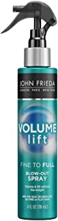 Jf Lux Vol Fine-Full Blow-Out Spry-118Ml, John Frieda