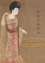 Peinture chinoise de Xinmiao Zheng