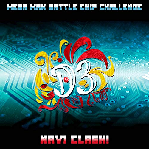 Navi Clash! (From