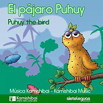 El Pájaro Puhuy: Música Kamishibai (Puhuy the Bird: Kamishibai Music)