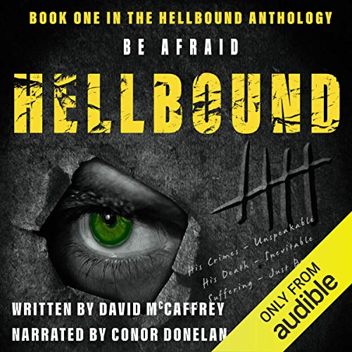 Hellbound: The Tally Man cover art