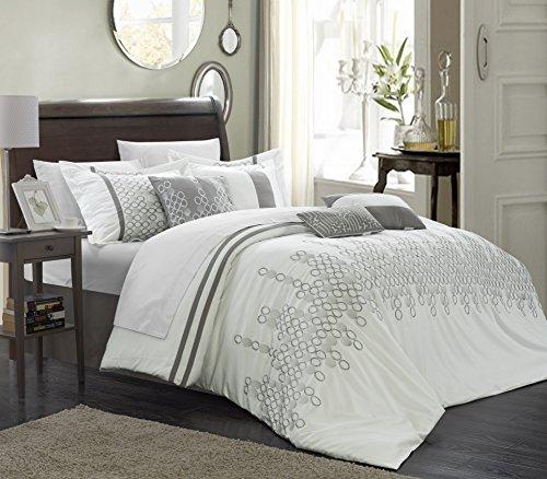 12 piece bed set - 4