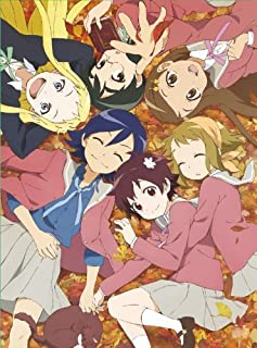 Animation - Stella Women's Academy High School Division Class C3 (Stella Jogakuin Kotobu C2 Bu) 6 [Japan DVD] PCBE-54376