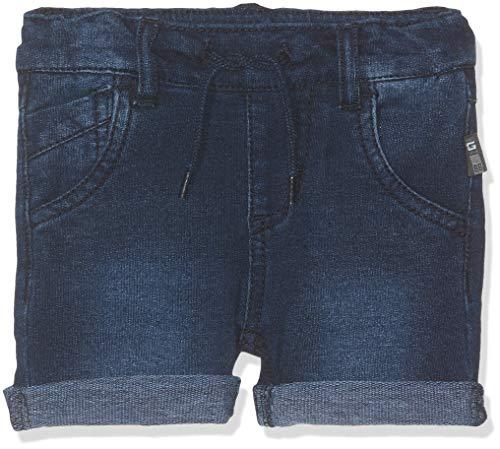 NAME IT baby-jongens shorts NMMSOFUS DNMTATO 3159 LONG SHORTS NOOS
