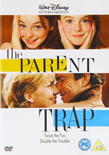 The Parent Trap [Reino Unido] [DVD]