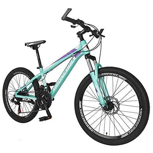 ABORON Adult Mountain Bike, 21 Speeds, 26-Inch...