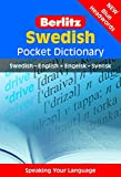 Berlitz Pocket Dictionary Swedish: Schwedisch-Englisch/Englisch-Schwedisch (Berlitz Pocket Dictionaries) - Redaktion Langenscheidt