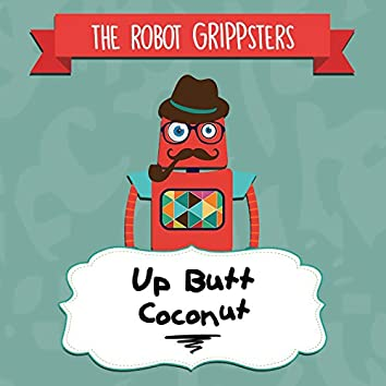 Up Butt Coconut