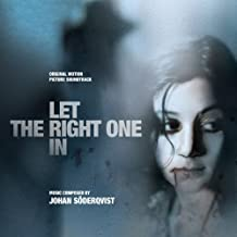 Let The Right One In (original Motion Picture Soundtrack) by Various (2009-06-09)