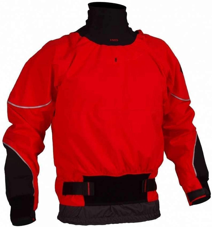 Hiko Paladin Neo Neck Paddeljacke Outdoorbekleidung Wasserdichte Jacke B07MH8X5QK  Attraktive Mode