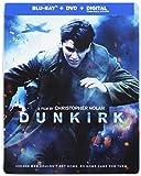 Dunkirk 2017 Exclusive Steelbook (Blu-Ray+DVD+Digital)