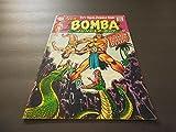 Bomba The Jungle Boy #2 December 1967 Silver...