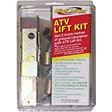 High Lifter Signature Series 3' Lift Kit for Polaris Ranger 500/700/800 EFI Ranger and 500/800 Ranger Crew IRS
