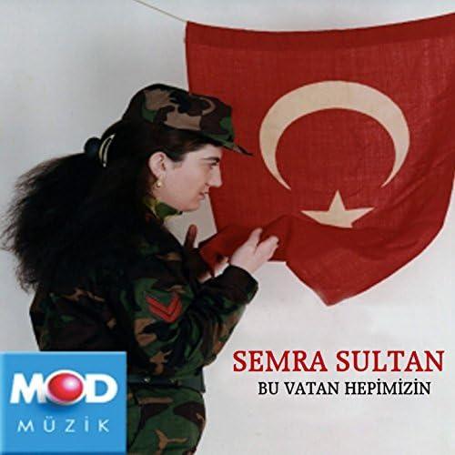Semra Sultan