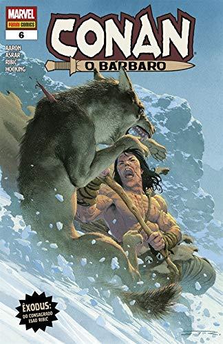 Conan, O Bárbaro - 6