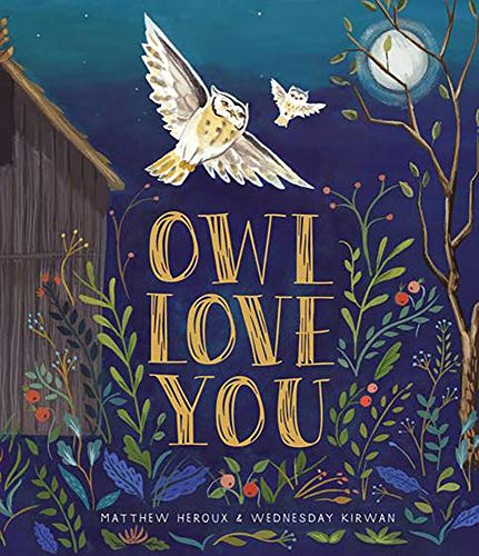 Image of Owl Love You