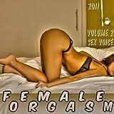 Female Orgasm Sound 30 (Orgasm Sound Effect, Sex Audio, Porn Track, Sound Effects, Fx, Women Orgasm, Orgasm, Women) [Explicit]